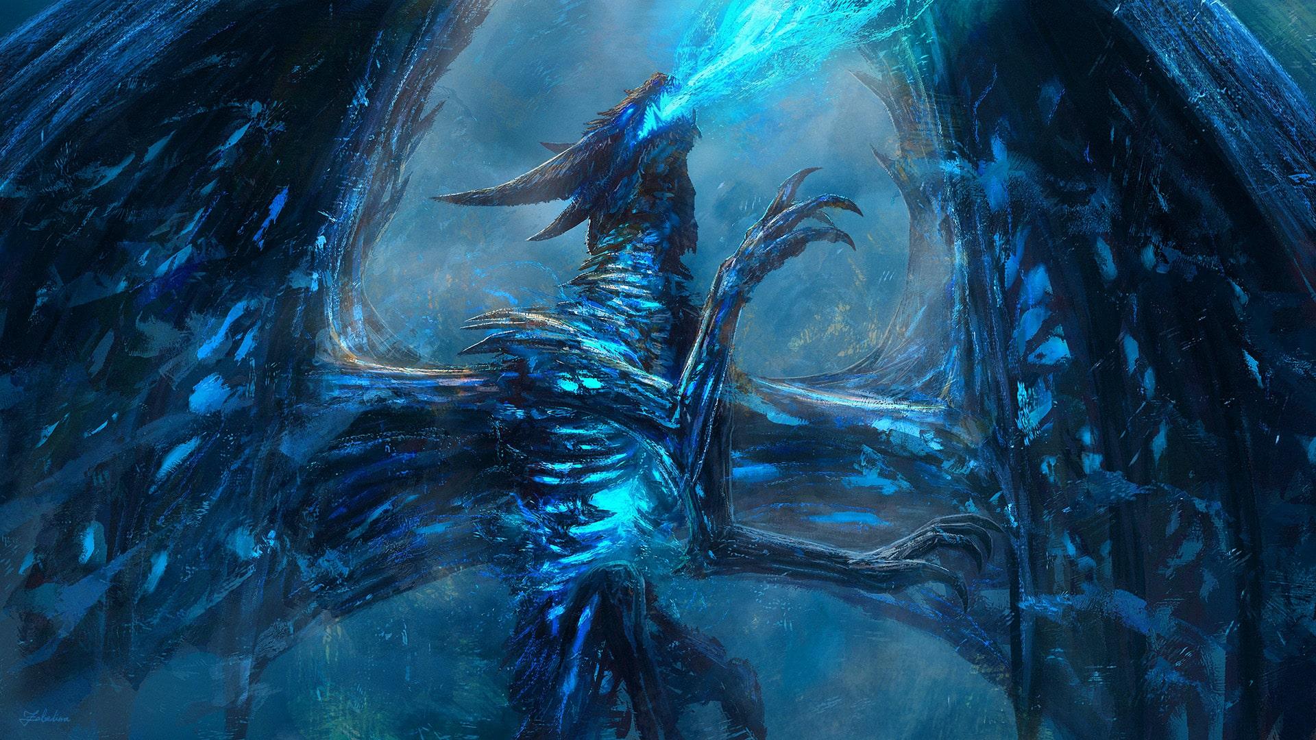Hình nền PC 4k game đẹp nhất - BLIZZARD-Warcraft