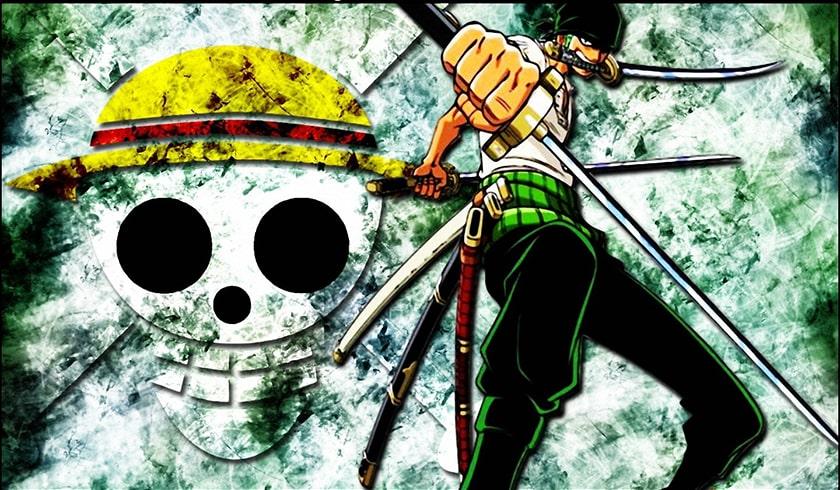 Hình nền máy tính, hình nền Anime phim One Piece