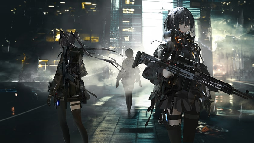 hình nền máy tính anime 4k