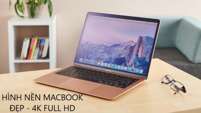 Bộ sưu tập hình nền Macbook 4k, full HD đẹp mắt, miễn phí