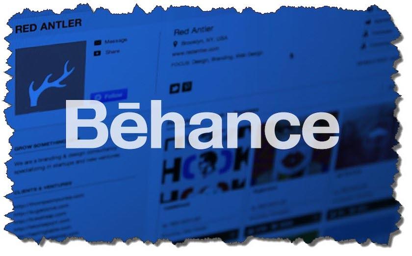 Behance là gì, tại sao nên dùng Behance
