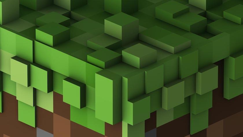 Hình nền, theme desktop 3d khối lập phương