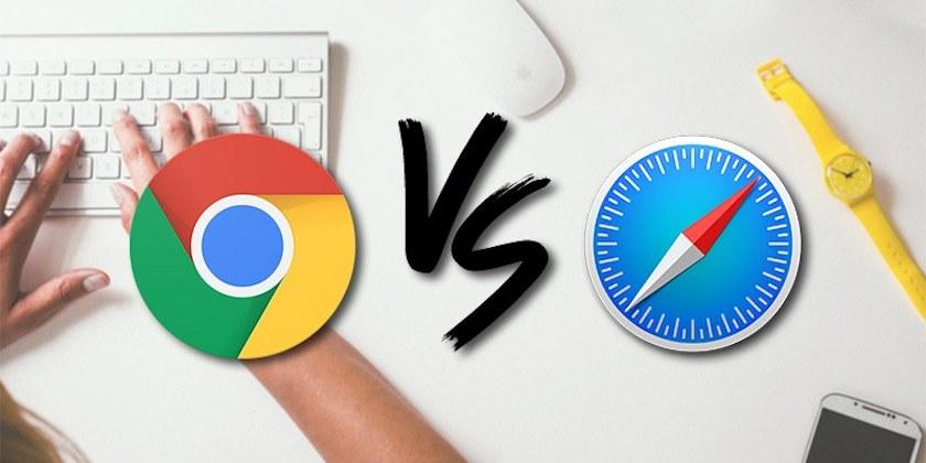 Ứng dụng cần thiết khi chuyển từ Window sang MacOS: Google Chrome