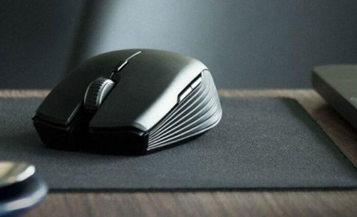 Cách chỉnh tốc độ chuột Win 10, cách chỉnh DPI chuột Win 10