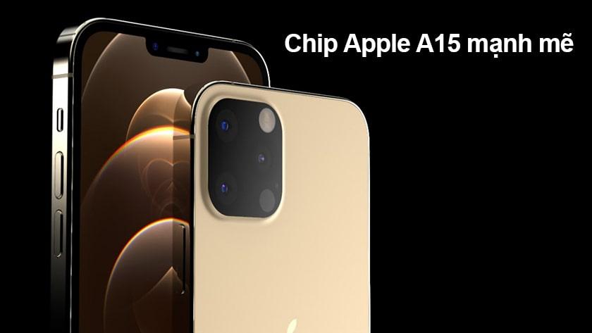 Cấu hình dự kiến iPhone 13 series - Ảnh 2