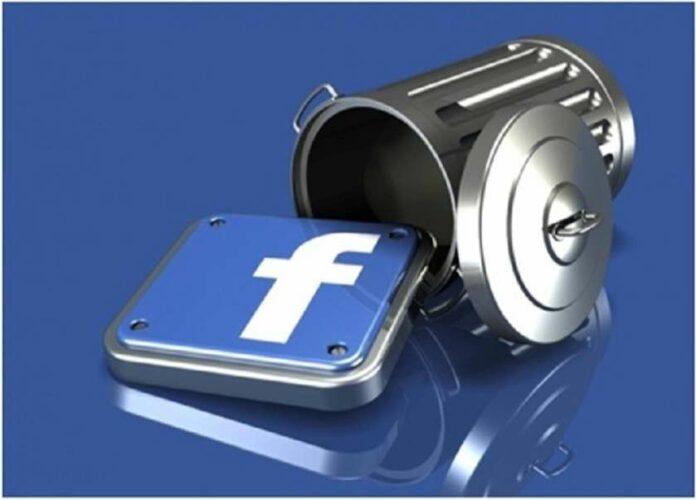 Cách xóa nick tài khoản Facebook vĩnh viễn