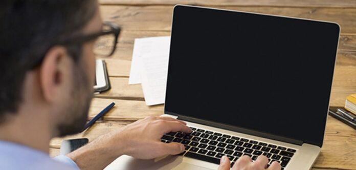 Cách xử lý laptop bị đen toàn màn hình, đen một góc màn hình