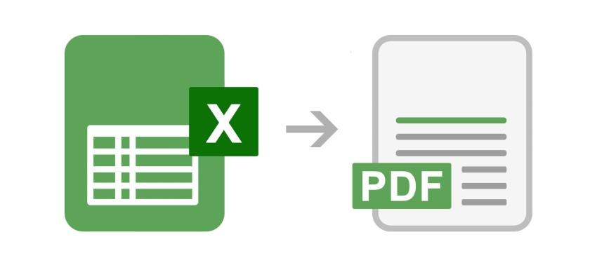 Vì sao nên chuyển đổi file Excel sang PDF