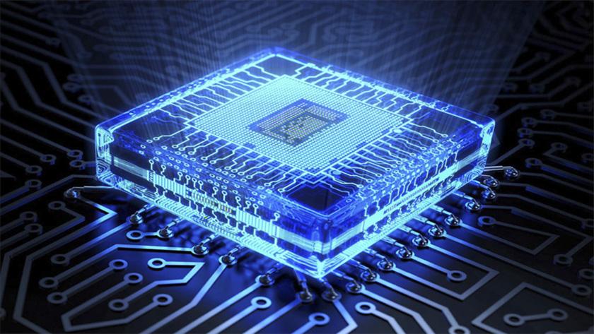 Xung nhịp của CPU