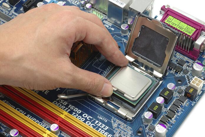 CPU mạnh hay yếu do yếu tố nào