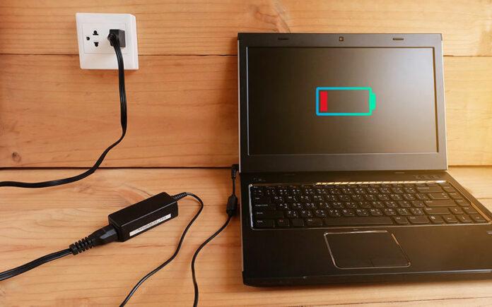Hướng dẫn cách sạc pin laptop đúng cách, tránh bị chai pin