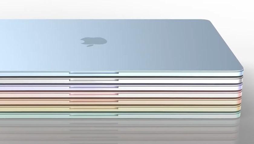 macbook air 2021 khi nào ra mắt