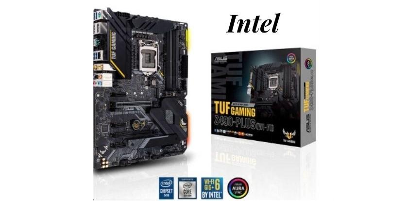 Intel - thương hiệu mainboard tốt nhất
