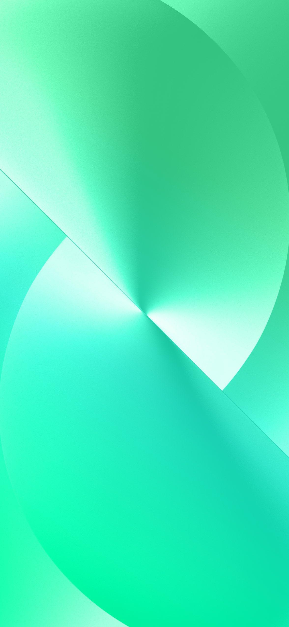 Hình nền iPhone 13 4k Pro max - xanh lá