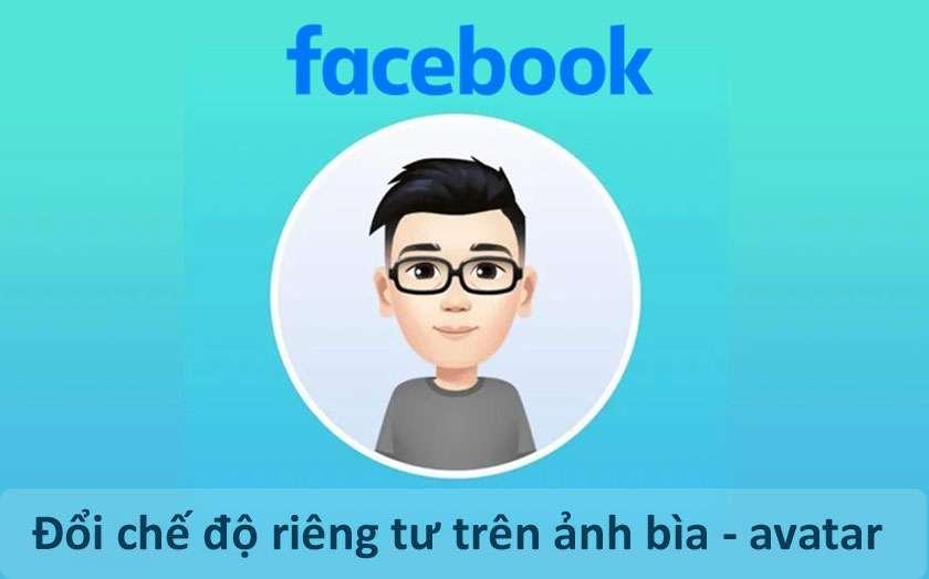 cách ẩn ảnh bìa trên facebook