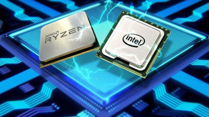 Tổng hợp các dòng chip CPU máy tính mạnh nhất hiện nay